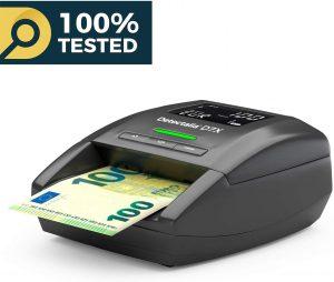 detector billetes falsos detectalia dx7