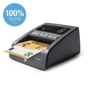 dectector billetes falsos safescan 155-s