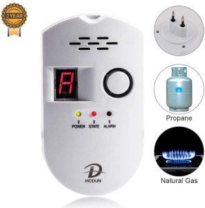 detector de gas Modun