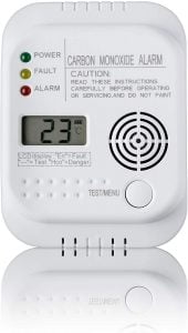 detector monoxido de carbono sebson