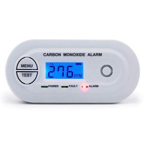 detector monoxido de carbono sconda