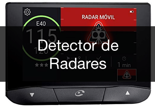 Detector de radares